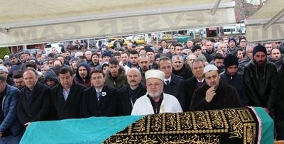 CHP Genel Başkan Yardımcısı Tezcan'ın Acı Günü