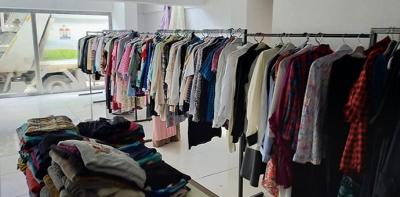 CHP Hayır Çarşısını Cuma Günü Açacak