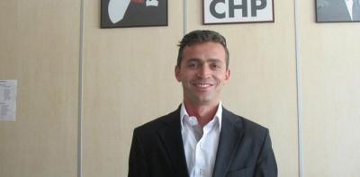 CHP İlçe Başkanlığı Genel Kurula Gidiyor