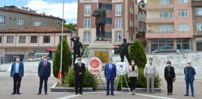 CHP ve ADD'den Alternatif 25 Mayıs Kutlaması