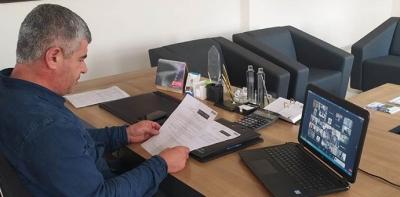 Dağıtım Lisansı Olan OSB Yönetimleri Toplandı