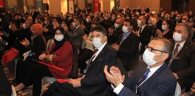 Deva Partisi'nde Havza İlçe Başkanlığına Suat Bayraktar Atandı