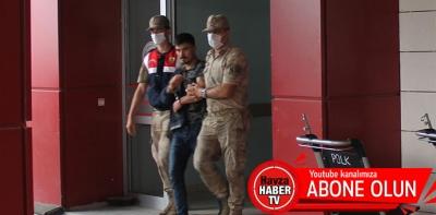 Ecrin Bebek Davası Kapsamında Havza'ya Getirildi- Video Haber