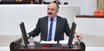 Erhan Usta, Ladik İbi Projesi Gündeme Getirdi
