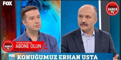 Erhan Usta, Yeni Partilerden Teklif Geldi- Video Haber