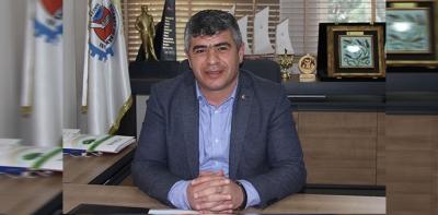 Erkan Acar TOBB'u Temsilen TSE 60. Olağan Genel Kuruluna Katıldı