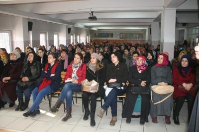Fırsat Verirsen Kadın Başarır Proje Seçmeleri Yapıldı