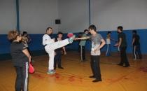 Gençlik Hizmetleri ve Spor İlçe Müdürlüğü Kursları