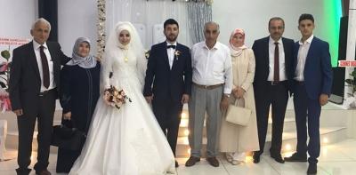 Gündüz Ve Beşli Ailelerinin Mutlu Günleri