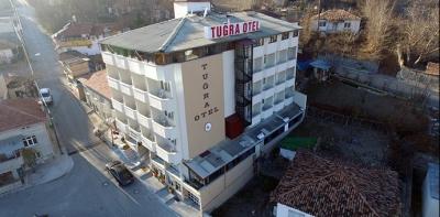 Güvenli Turizm Sertifikalı Otel