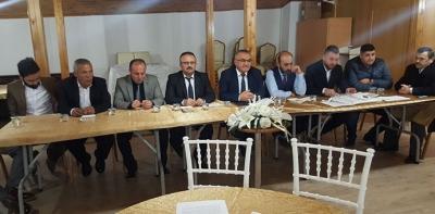 HASİAD Tanıtım Toplantısı ve Üye Çalışmalarına Başladı