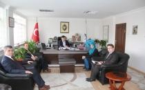 Havza Anadolu İmam Hatip Lisesi 5. Ab Projesinin Tanıtımını Yaptı