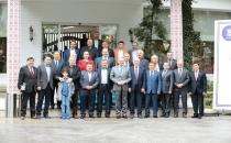 Havza Belediye Başkanı Murat İkiz Belediye Başkanları Birliği Danışma Kurulu Üyesi oldu