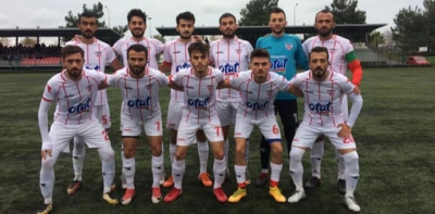 Havza Belediye Spor Da 2. Mağlubiyet