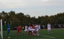 Havza Belediye Spor Evinde Galip