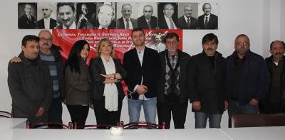 Havza Belediyesinde CHP'den Bayan Aday