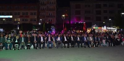 Havza Belediyesinden Ramazan Etkinliği