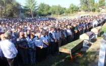 Havza Belediyespor Başkanı Aziz Pekşen'in Acı Günü