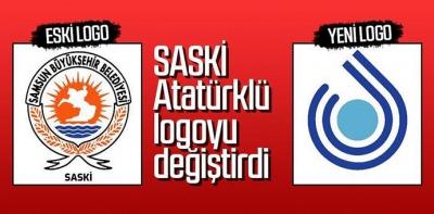 Havza CHP İlçe Örgütünden SASKİ Logosuna Tepki