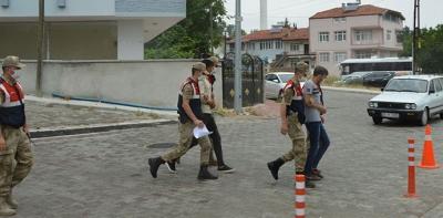 Havza Jandarma'dan Uyuşturucu Bitki Operasyonu