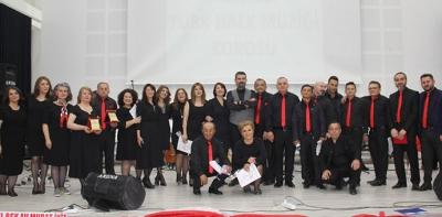 Havza Kültür Ve Sanat Derneği Kuruldu