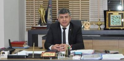 Havza Osb'de Arazi Tahsislerinde Yüzde 80 Hibe