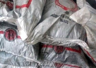 Havza SYDV 500 Aileye 900 Ton Kömür Dağıttı