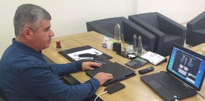 Havza TSO Başkanı Acar TOBB Türkiye Ekonomi Şurasına Katıldı