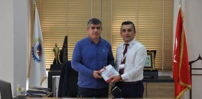 Havza TSO ve Büyük Anadolu Hastanesi Protokol İmzaladı