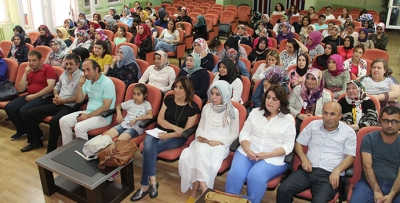 Havza TSO'dan Bayanlara Eğitim Semineri