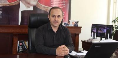 Havza'da 6 Bin 710 Öğrenci Yaz Tatiline Çıktı