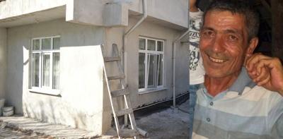 Havza'da Bir Kişi Kendini Asarak İntihar Etti