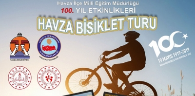 Havza'da Bisiklet ve Motosiklet Turu Düzenlenecek