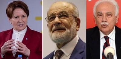 Havza'da Cumhurbaşkanlığı İçin Kaç İmza Toplandı