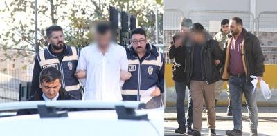 Havza'da Hırsızlar İki Ayrı Operasyonla Yakalandı