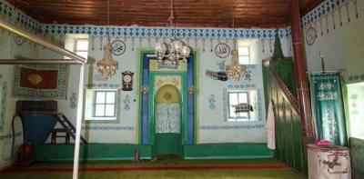 Havza'da İki Cami Restore Edilecek