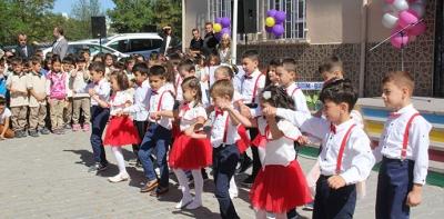 Havza'da İlköğretim Haftası Kutlandı