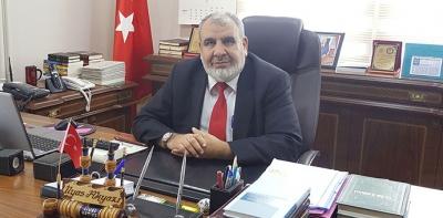Havza'da Kurban Hizmetleri Komisyonu Toplandı