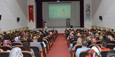 Havza'da Öğretmenlere İstismar Eğitimi