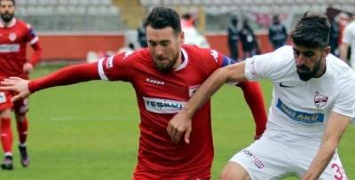 Havzalı Futbolcu Elazığspor'a Sebebini Açıkladı