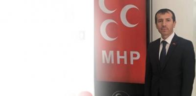 Havzalı Hemşerimiz Hami Korkmazlı MHP'den Aday Adayı