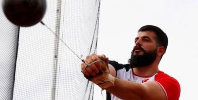 Havzalı Sporcumuz Dünya Atletizm Şampiyonasında Yarışıyor