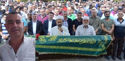 İlçemiz Öğretmenlerinden Ayhan Erkılıc Kansere Yenik Düştü