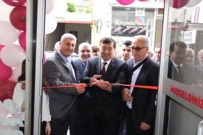 İlçemize yeni Bir Mobilya Dükkanı Açıldı