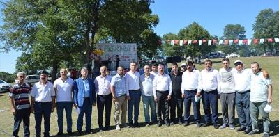 İmircik Mahallesinde Piknik Programı Düzenlendi