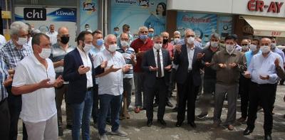 Kahveland Havza Şubesi Açıldı