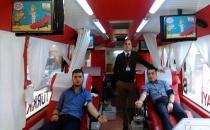 Kan Ve Kök Hücre Bağışı Çalışmaları