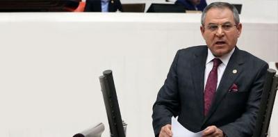 Kemal Zeybek, Ballıkaya Barajı ve Havza Vezirkörü Yollarına Değindi