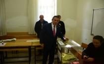 Kemal Zeybek Oyunu Havza'da Kullandı
