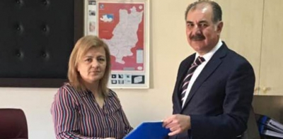 Mahmut Karahan, Havza Belediye Başkanlığına Bağımsız Aday